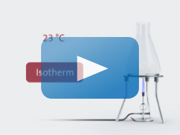 Video, Anmiation Isotherme Luftbefeuchtung